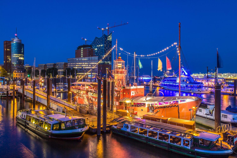 Hamburg – Germany