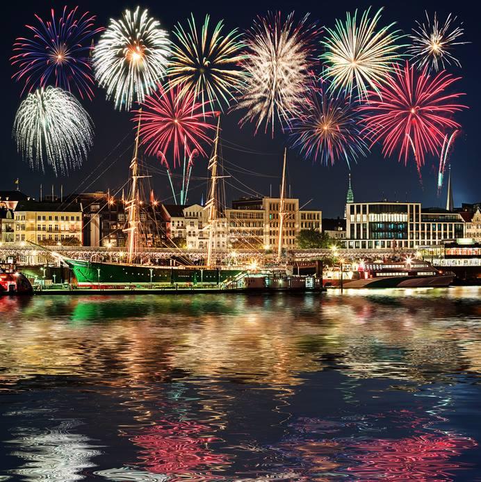 Das Feuerschiff Feiern Sie Mit Uns Silvester 20162017